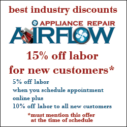 new customer labor discount